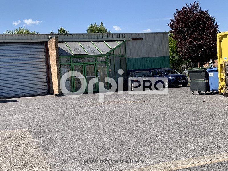 Local commercial à louer 0 272m2 à Beauvais vignette-1