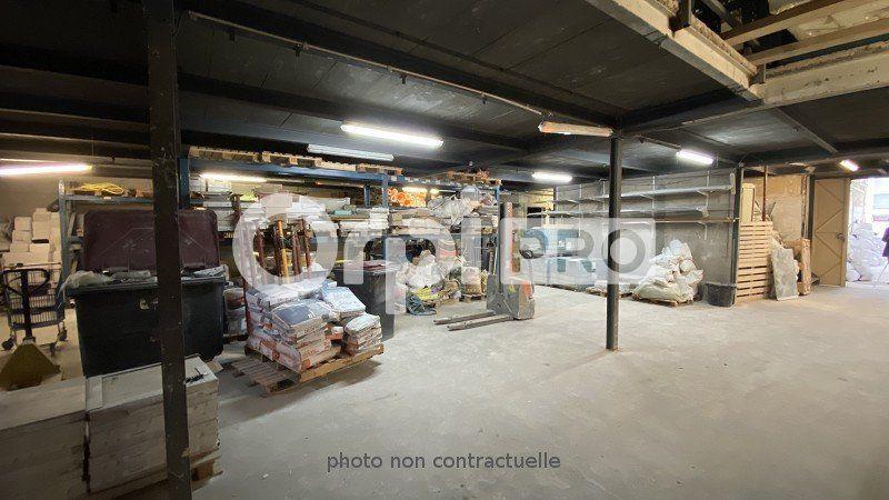 Local d'activité à vendre 0 700m2 à Savigny-sur-Orge vignette-4