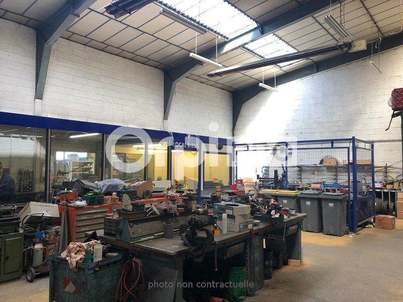 Local d'activité à vendre 0 2300m2 à Billy-sur-Aisne vignette-4
