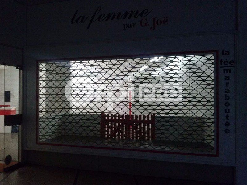 Local commercial à louer 0 131m2 à Montluçon vignette-6