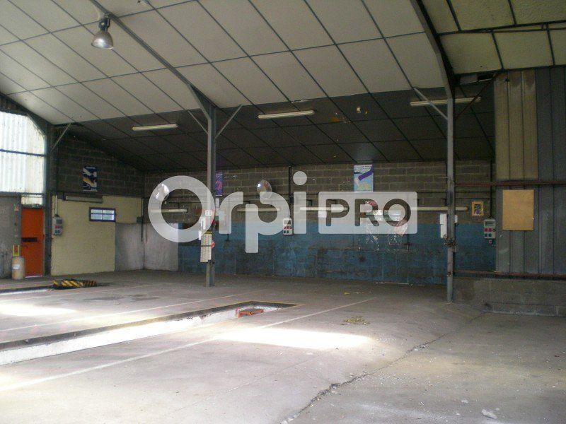 Local d'activité à vendre 0 1242m2 à Saint-Éloi vignette-3