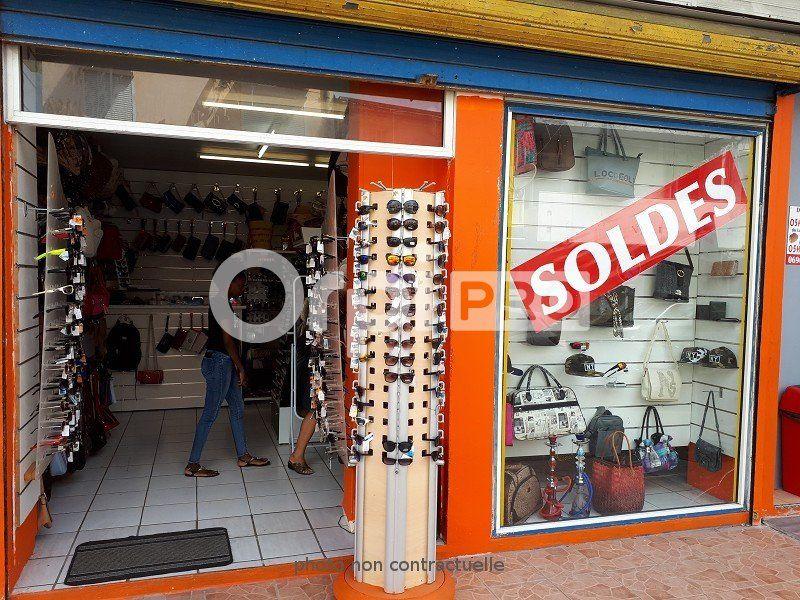 Local commercial à vendre 0 28m2 à Le Lamentin vignette-4