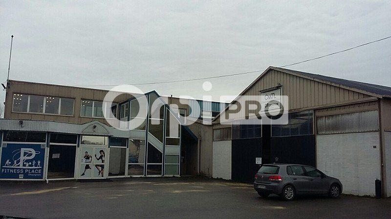 Local d'activité à louer 0 2072m2 à Chavignon vignette-2