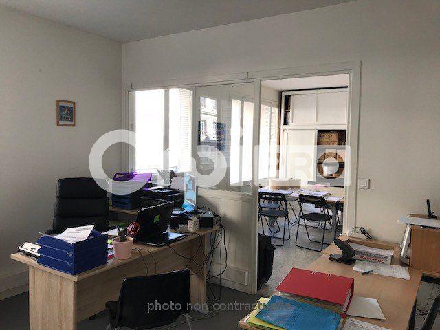 Bureaux à louer 0 119m2 à Villeurbanne vignette-2