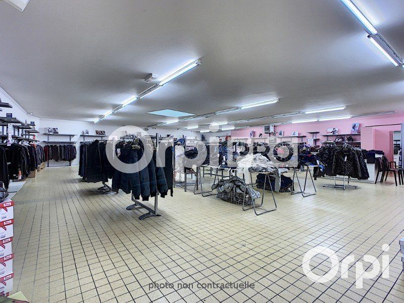 Fonds de commerce à vendre 0 2155m2 à Saint-Éloy-les-Mines vignette-3
