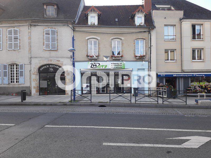 Local commercial à louer 0 130m2 à Montluçon vignette-2