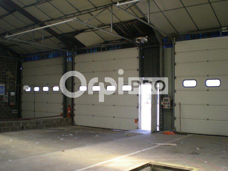 Local d'activité à vendre 0 1242m2 à Saint-Éloi vignette-2