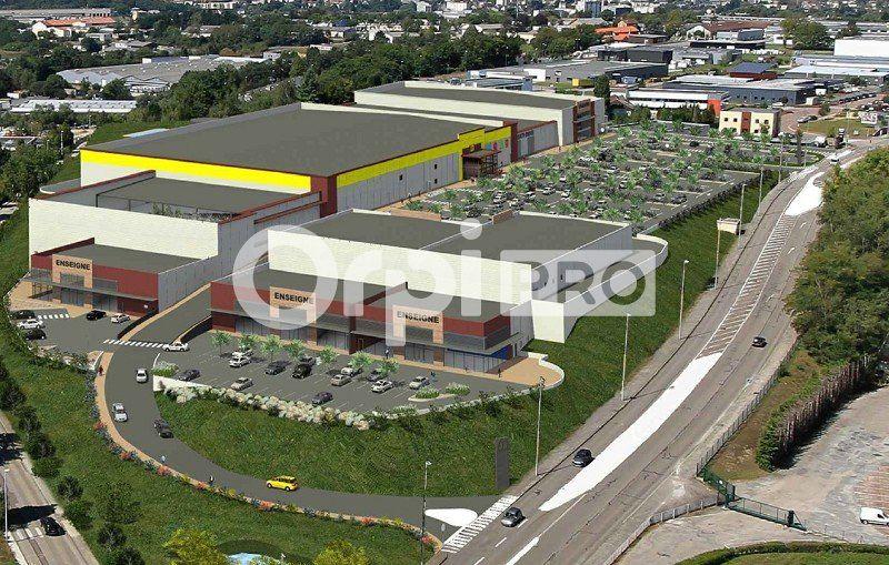 Local commercial à louer 0 582m2 à Limoges vignette-6