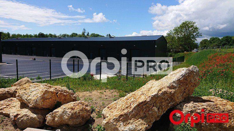 Local d'activité à louer 0 196m2 à Bruyères-le-Châtel vignette-3