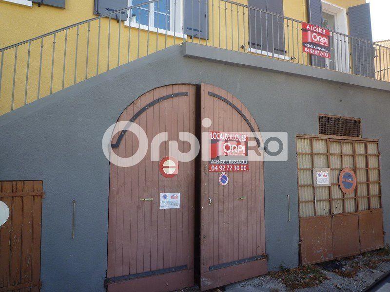 Local commercial à louer 0 133m2 à Les Mées vignette-2