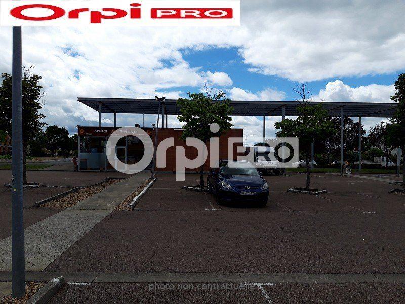 Local commercial à louer 0 91m2 à Nevers vignette-1
