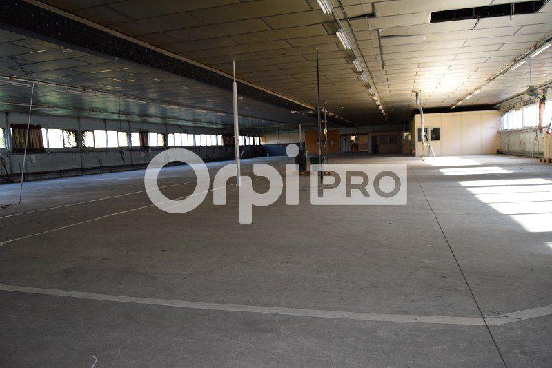 Local d'activité à louer 0 5292m2 à Limoges vignette-10