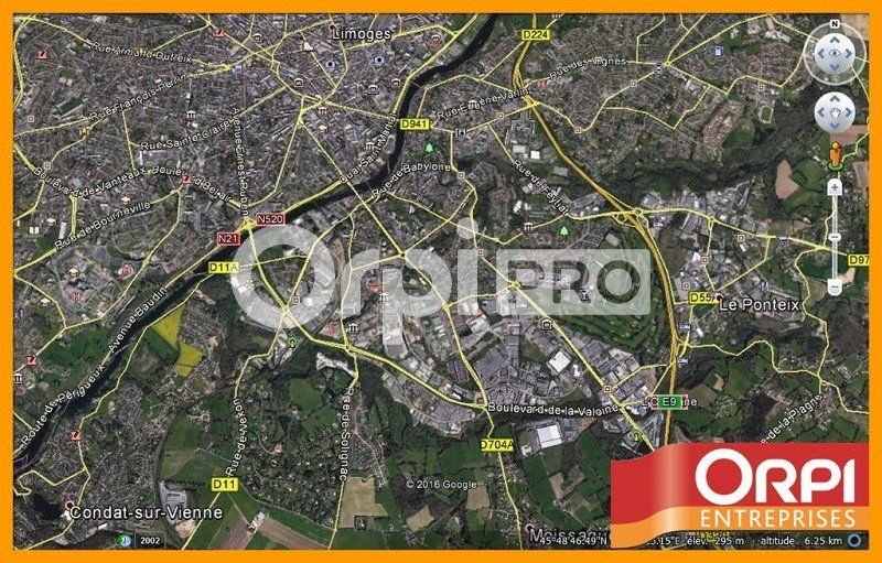 Bureaux à louer 0 300m2 à Limoges vignette-5