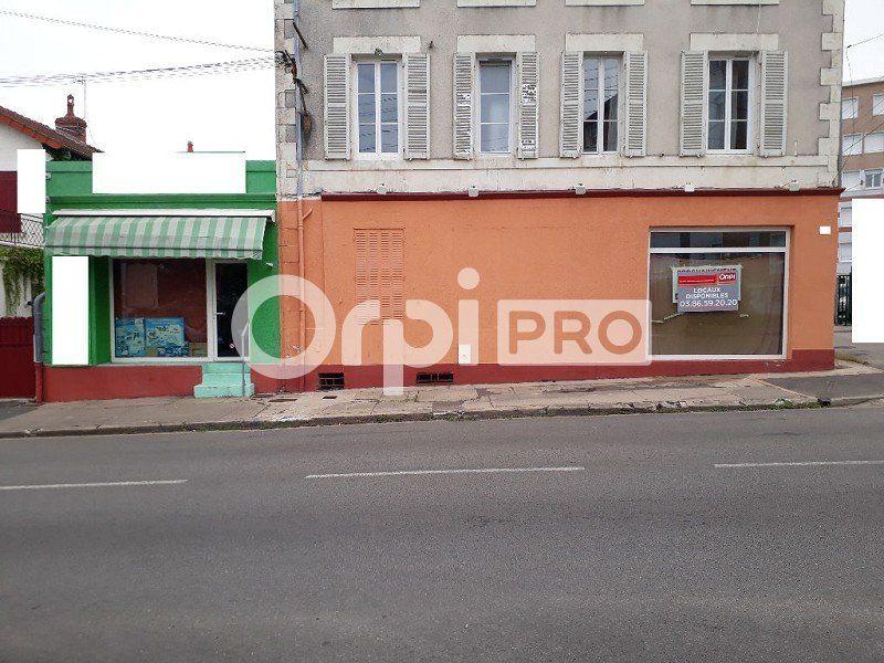 Local commercial à louer 0 140m2 à Nevers vignette-4