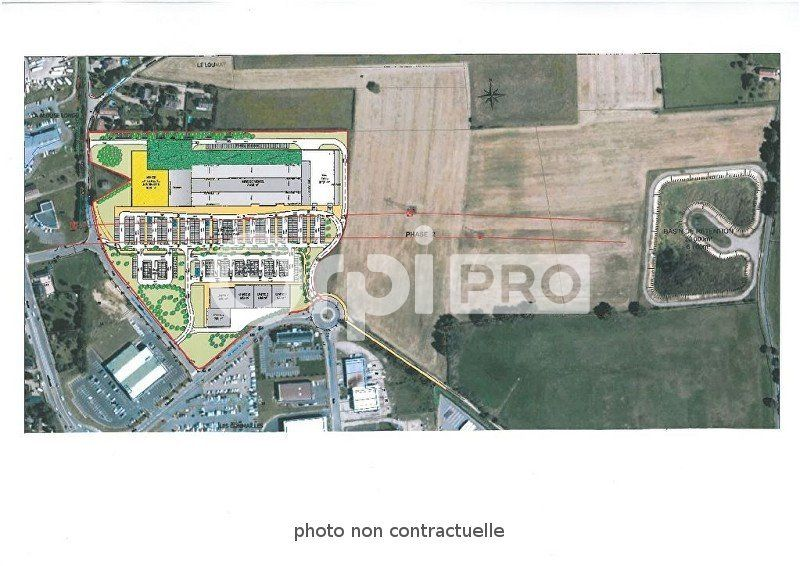 Local commercial à louer 0 483m2 à Varennes-Vauzelles vignette-3