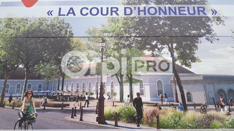 Local commercial à louer 0 145m2 à Compiègne vignette-2