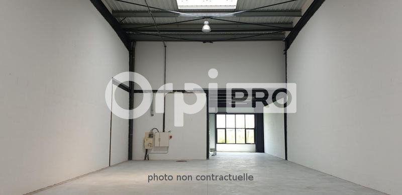 Local d'activité à vendre 0 344m2 à Saint-Pierre-du-Perray vignette-7