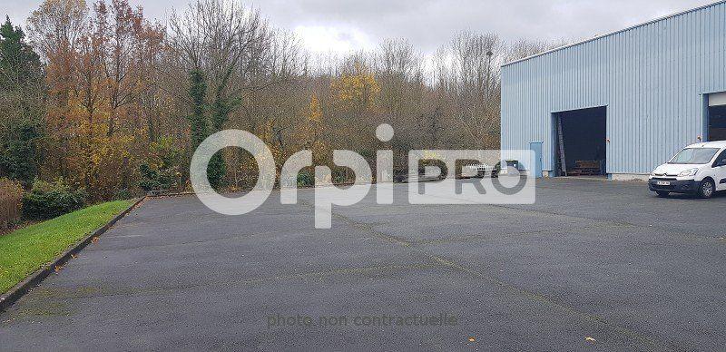 Local d'activité à louer 0 828m2 à Champlan vignette-7