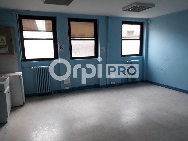 Bureaux à vendre 0 2610m2 à Nevers vignette-4