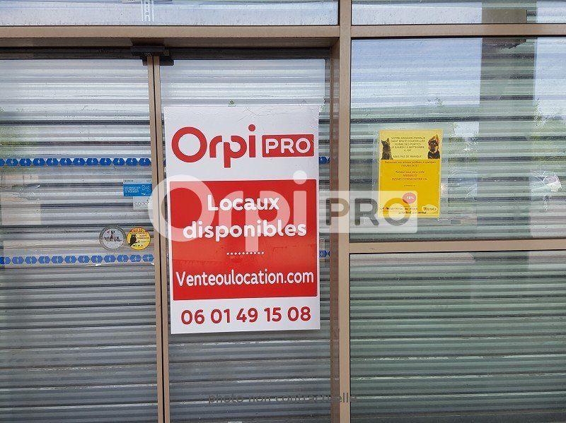 Local commercial à louer 0 1125m2 à Saint-Brice-Courcelles vignette-4