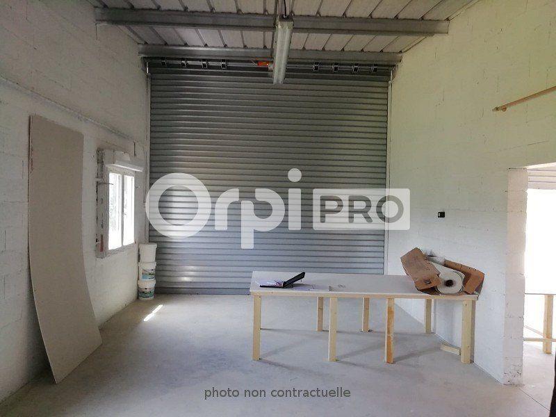 Entrepôt à louer 0 41m2 à Montauban vignette-3