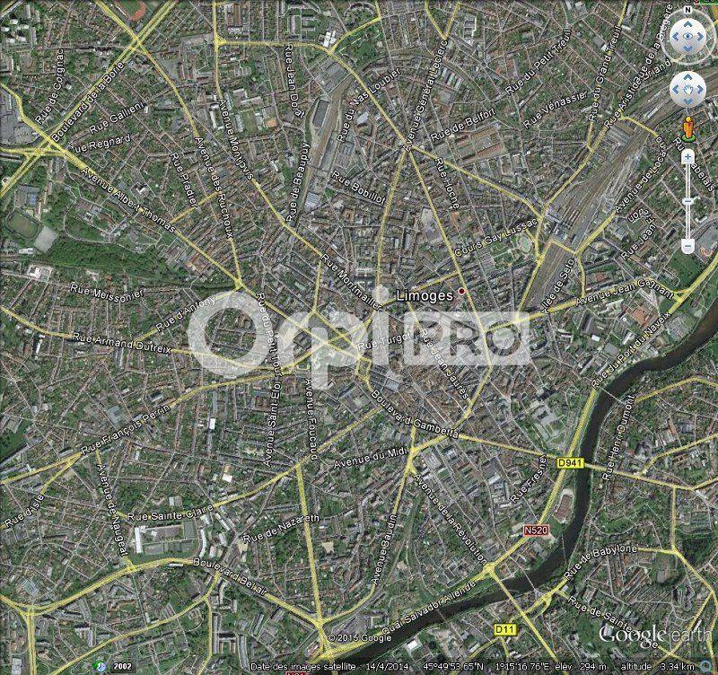 Bureaux à louer 0 58m2 à Limoges vignette-6