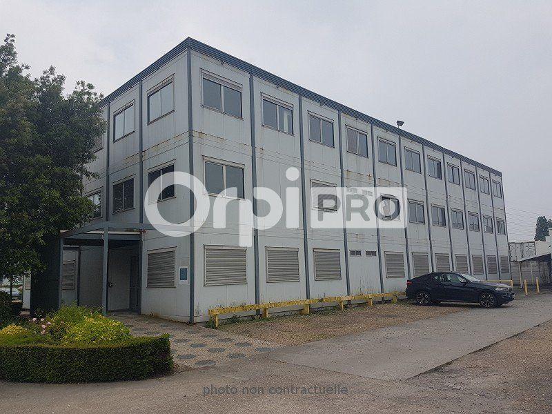 Bureaux à louer 0 950m2 à Le Havre vignette-2