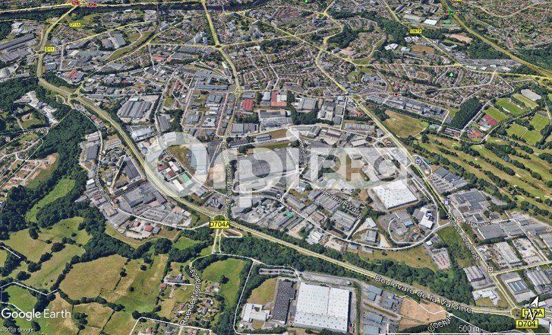 Local commercial à louer 0 585m2 à Limoges vignette-5