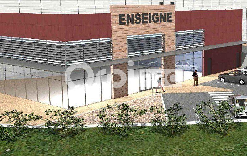Local commercial à louer 0 582m2 à Limoges vignette-1