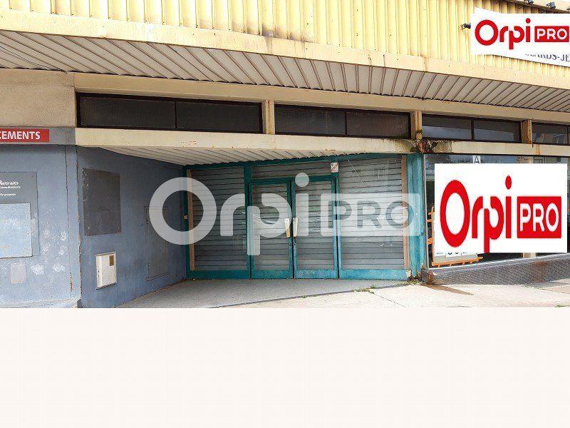 Local commercial à louer 0 400m2 à Nevers vignette-2