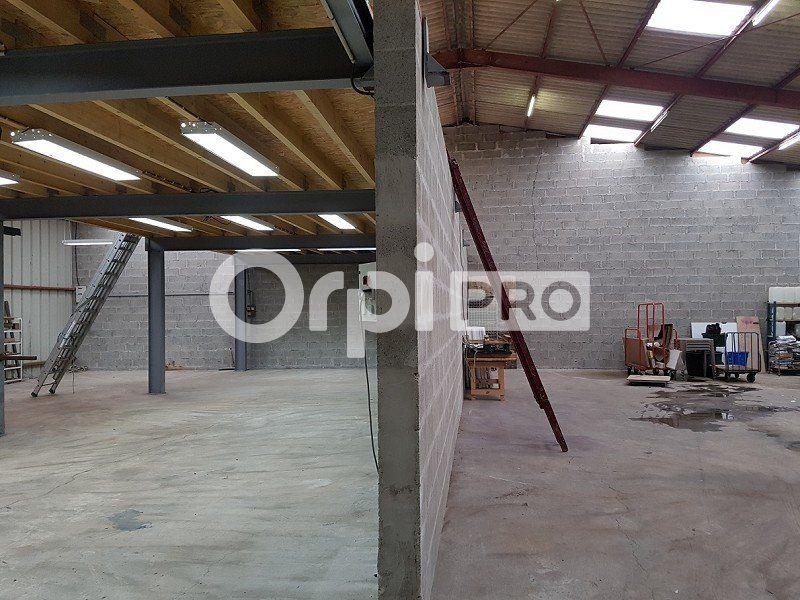 Local d'activité à vendre 0 350m2 à Quéven vignette-5
