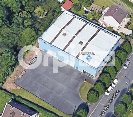 Local d'activité à louer 0 828m2 à Champlan vignette-4