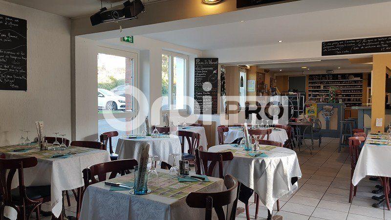 Fonds de commerce à vendre 0 170m2 à Saint-Germain-la-Poterie vignette-2