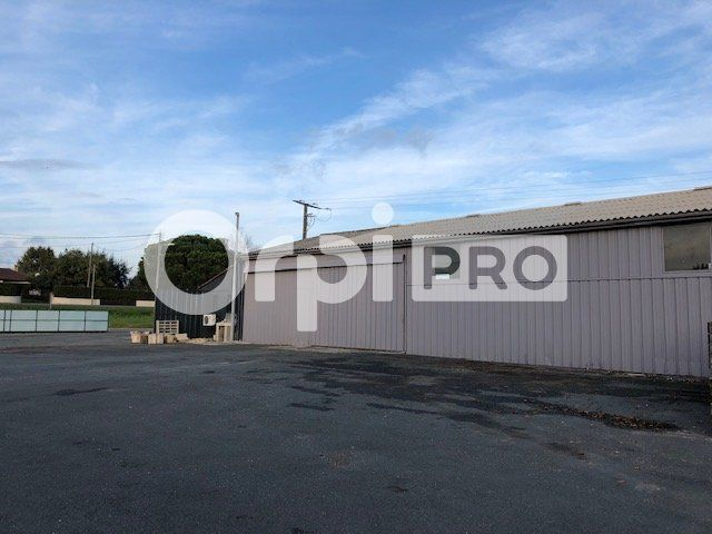 Local commercial à louer 0 0m2 à Bergerac vignette-2