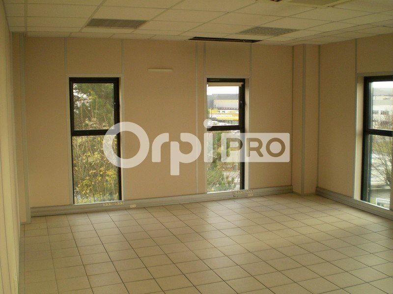Bureaux à louer 0 90m2 à Reims vignette-2