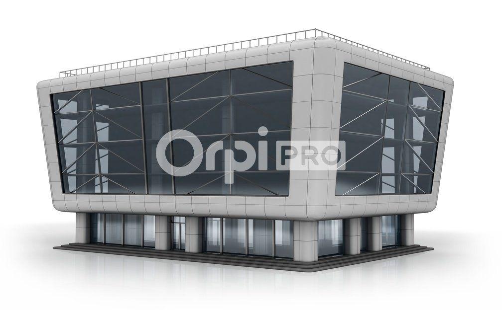 Bureaux à louer 0 167m2 à Plescop vignette-1