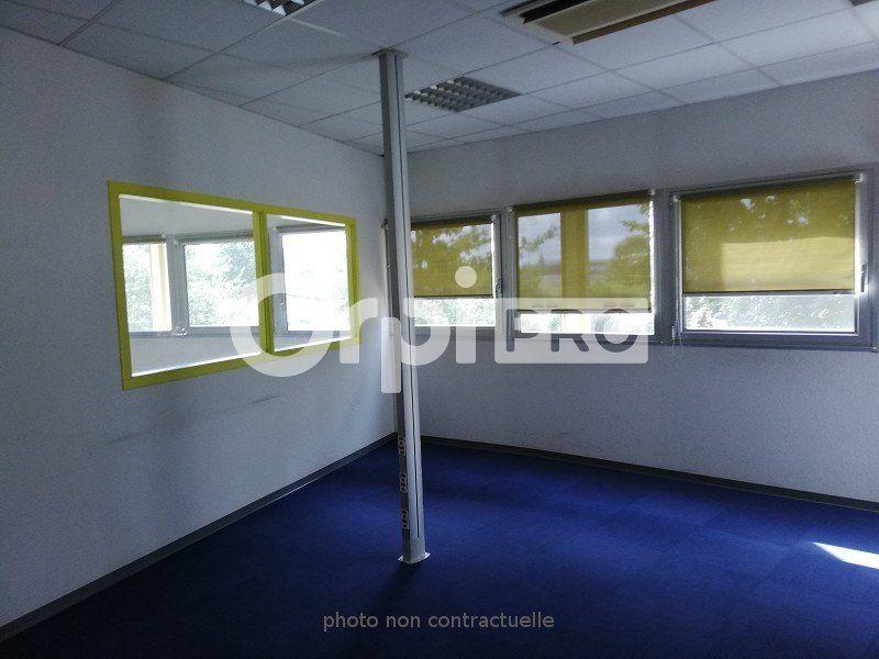 Local d'activité à louer 0 1260m2 à Limoges vignette-7