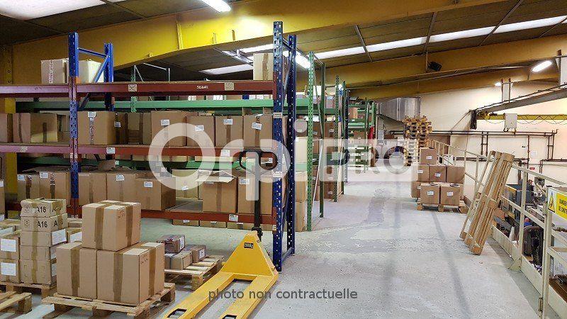 Local d'activité à louer 0 1350m2 à Marolles-en-Brie vignette-5