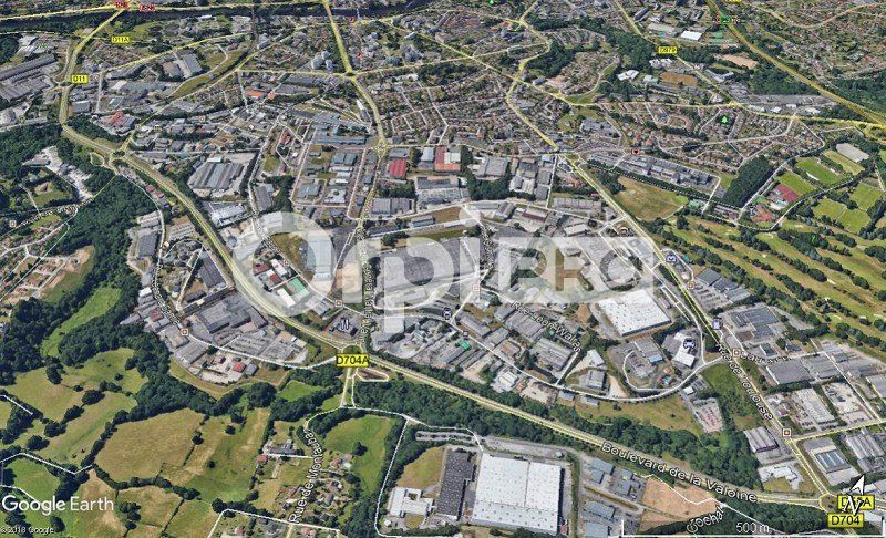 Local commercial à louer 0 582m2 à Limoges vignette-4