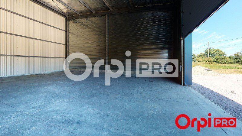 Entrepôt à vendre 0 225m2 à Villefranche-sur-Saône vignette-3