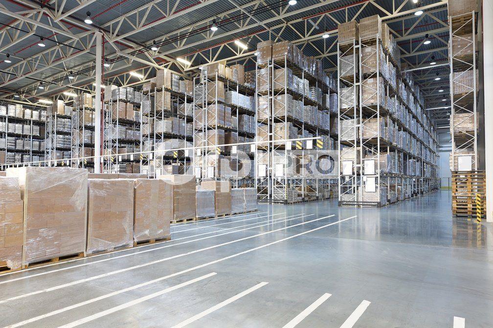 Entrepôt à louer 0 350m2 à Champfleury vignette-2