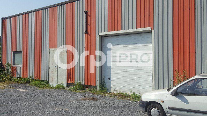 Entrepôt à louer 0 300m2 à Reims vignette-7