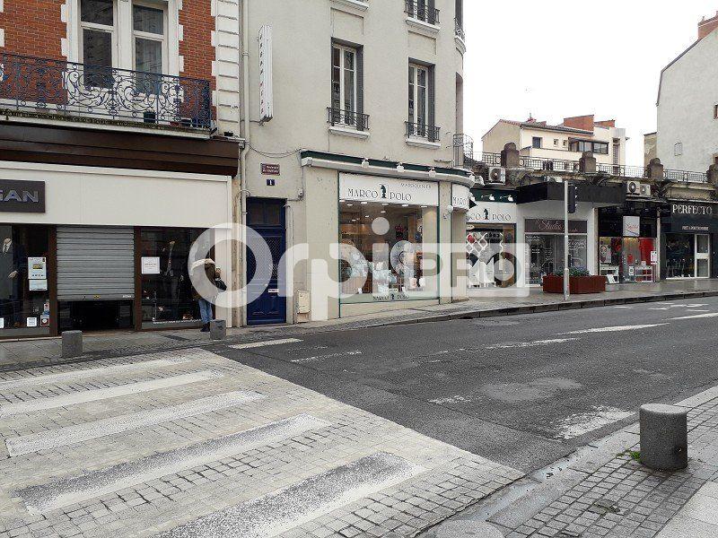Fonds de commerce à vendre 0 140m2 à Montluçon vignette-5