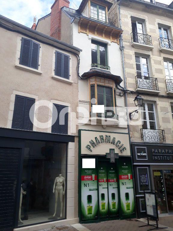 Local commercial à vendre 0 160m2 à Nevers vignette-2