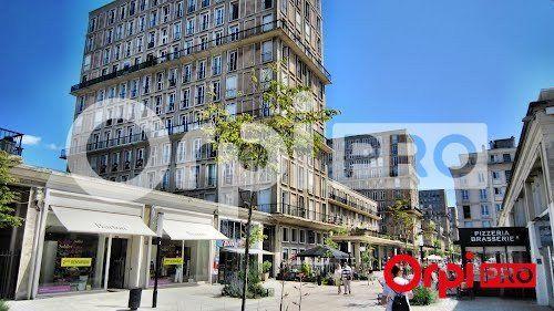 Local commercial à louer 60m2 à Le Havre