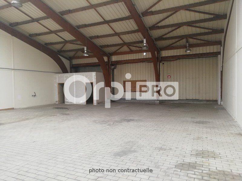 Local d'activité à louer 390m2 à Montauban