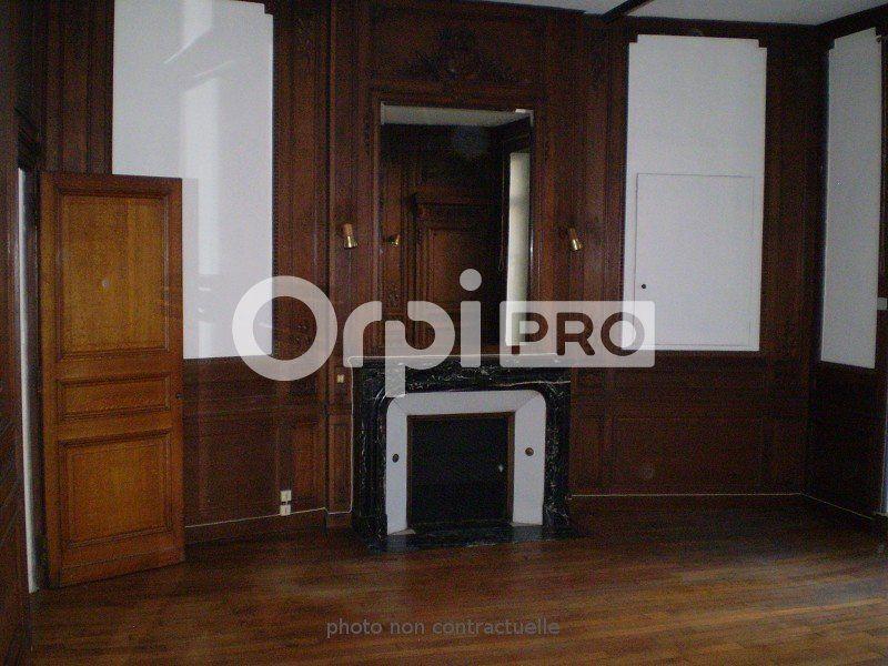 Bureaux à louer 37m2 à Reims