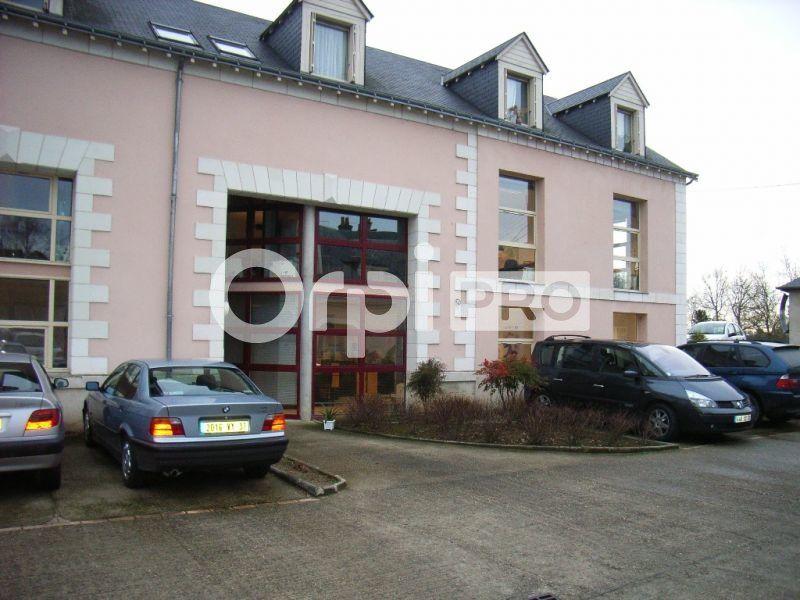 Bureaux à louer 180m2 à Saint-Avertin