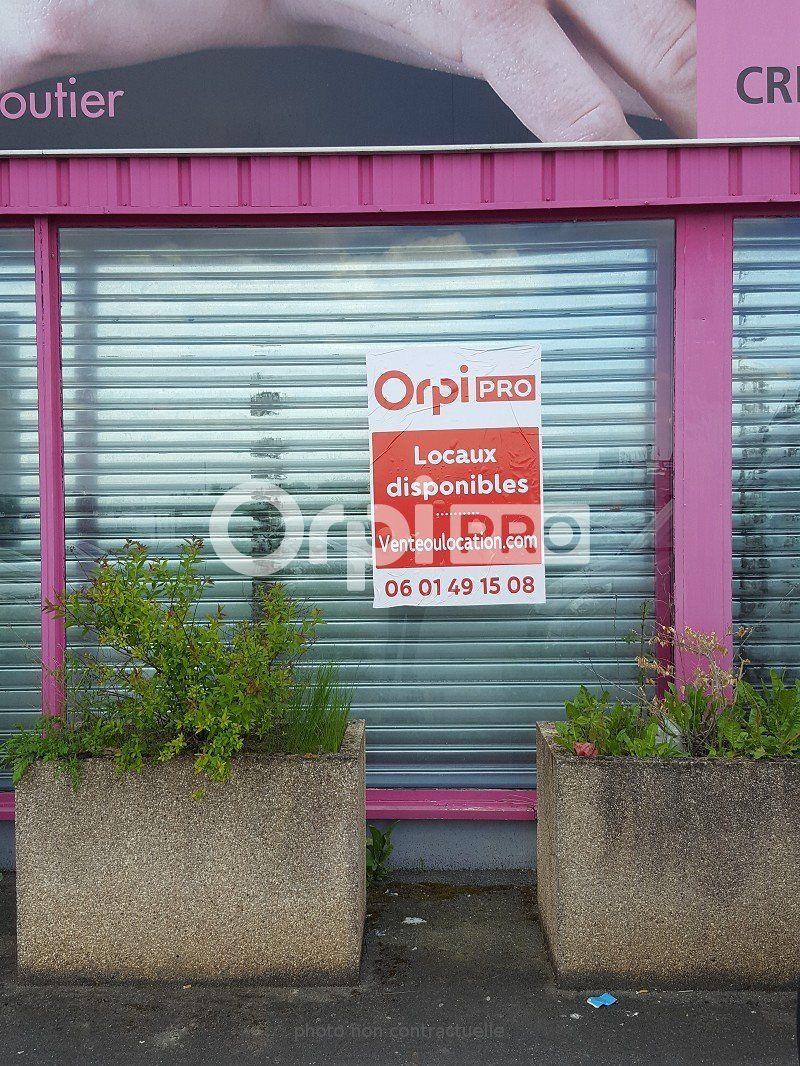 Local commercial à louer 800m2 à Cormontreuil