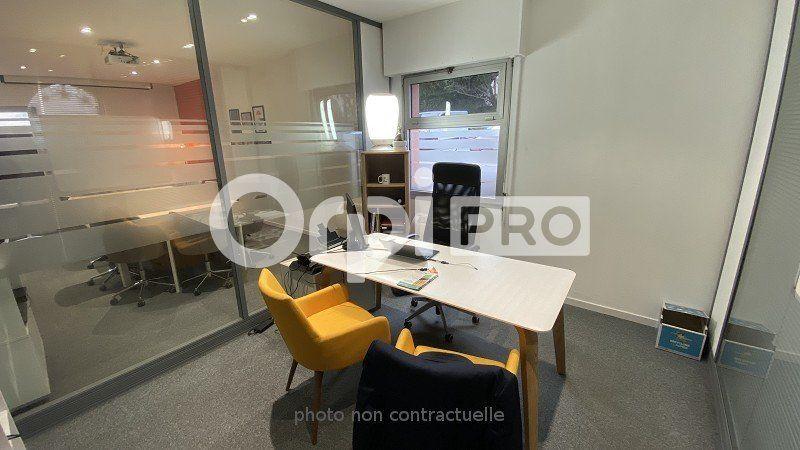 Bureaux à louer 210m2 à Savigny-sur-Orge